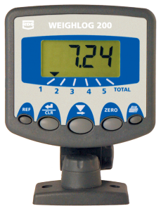 Weighlog 200 Skid Steer Scale